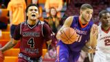Missouri State vs. Evansville (M Basketball)