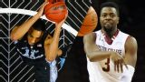 #9 North Carolina vs. Boston College (M Basketball)