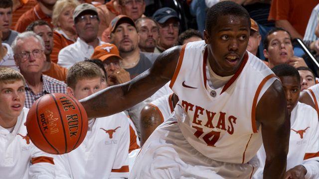 #12 Texas vs. Texas Tech