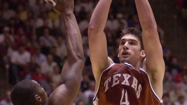 Texas vs. Texas A&M - 2/2/1998 (re-air)