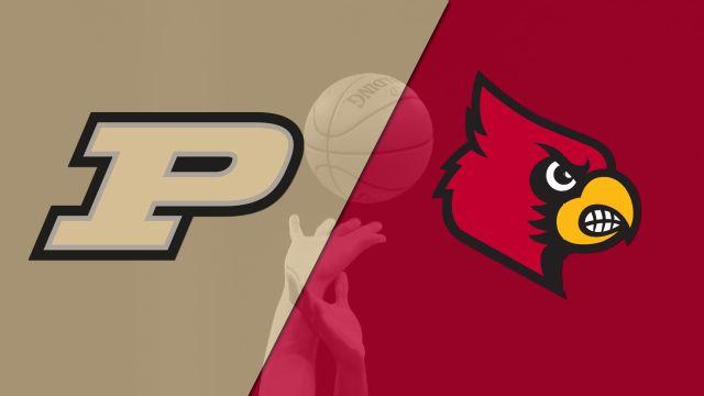 #15 Purdue vs. #14 Louisville (M Basketball)