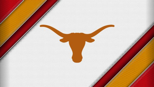 Texas Men's Basketball: Texas Tip-Off Presented by Coors Light