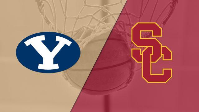 BYU vs. USC (M Basketball)