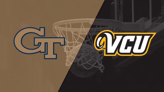 Georgia Tech vs. VCU (M Basketball)