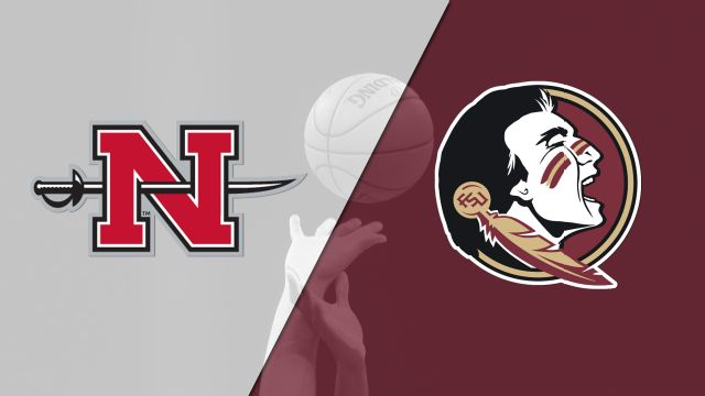 Nicholls vs. Florida State (M Basketball)