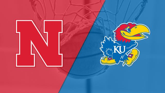 Nebraska vs. #3 Kansas