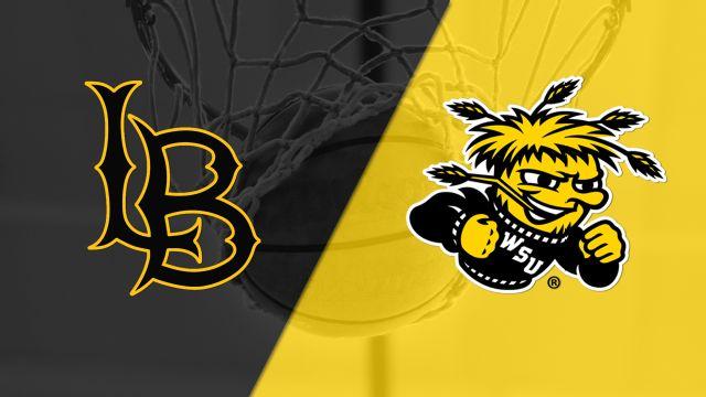 Long Beach State vs. Wichita State (M Basketball)