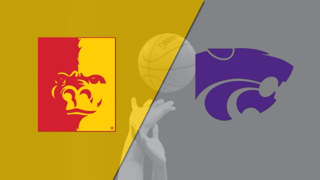 Pittsburg State vs. Kansas State (Exhibition) (M Basketball)