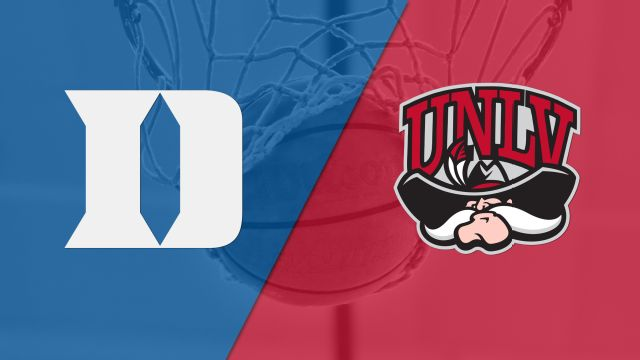 #5 Duke vs. UNLV (M Basketball)