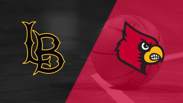 Long Beach State vs. #12 Louisville (M Basketball)