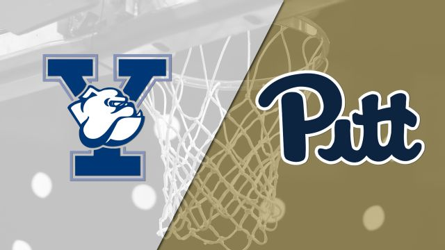 Yale vs. Pittsburgh (M Basketball)
