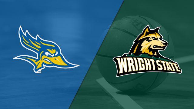 CSU Bakersfield vs. Wright State (M Basketball)