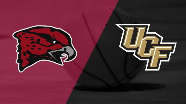 Maryland-Eastern Shore vs. Central Florida (M Basketball)