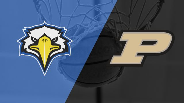Morehead State vs. #15 Purdue (M Basketball)