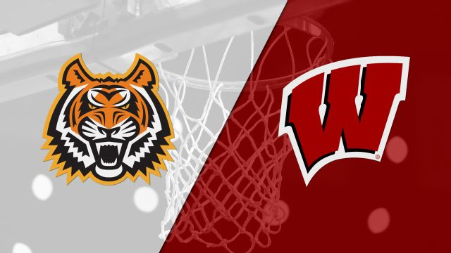 Idaho State vs. #17 Wisconsin (M Basketball)