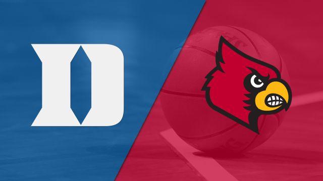 #7 Duke vs. #14 Louisville (M Basketball)