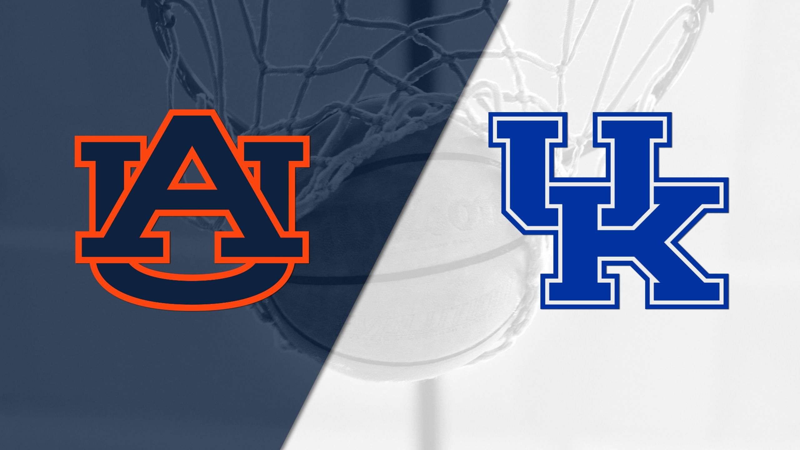 Auburn vs. #6 Kentucky (M Basketball)