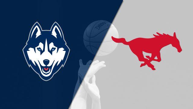 Connecticut vs. SMU (M Basketball)