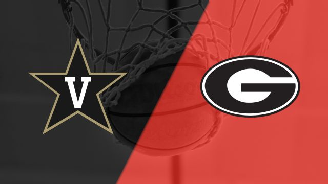 Vanderbilt vs. Georgia (M Basketball)