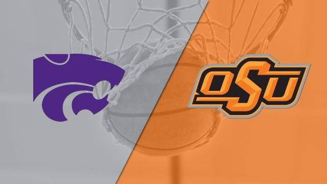 Kansas State vs. Oklahoma State (M Basketball) (re-air)