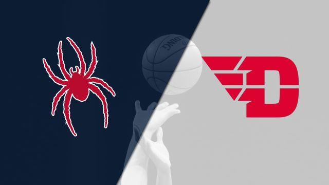 Richmond vs. Dayton (M Basketball)