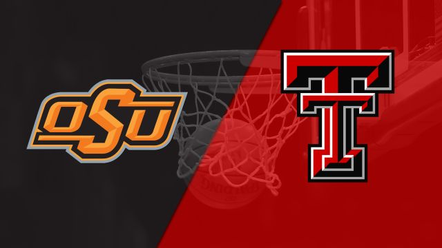 Oklahoma State vs. Texas Tech (M Basketball)