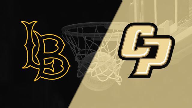 Long Beach State vs. Cal Poly (M Basketball)