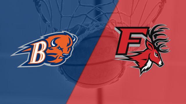Bucknell vs. Fairfield (M Basketball)