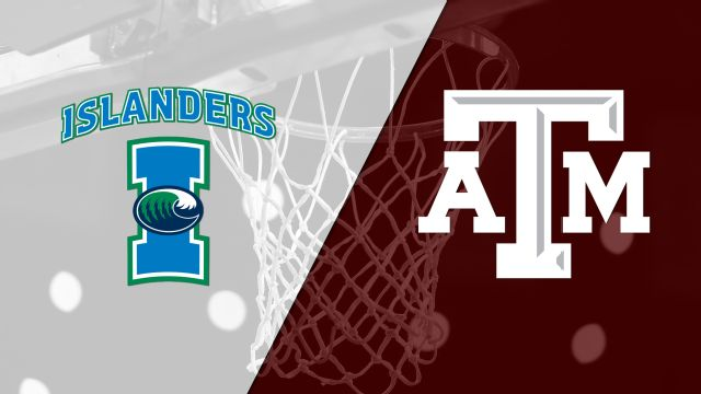 Texas A&M-Corpus Christi vs. Texas A&M (M Basketball)