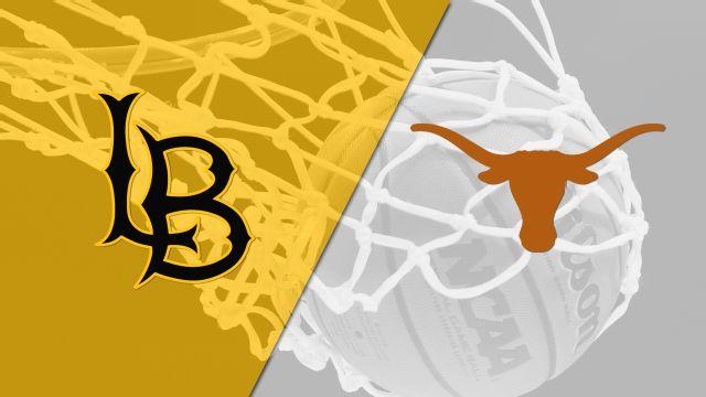 Long Beach State vs. Texas (M Basketball)