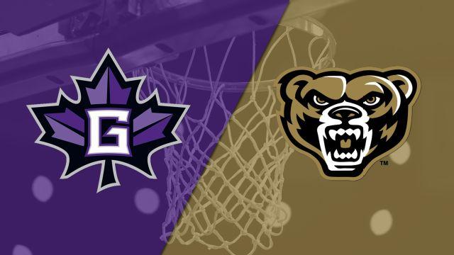 Goshen vs. Oakland (M Basketball)