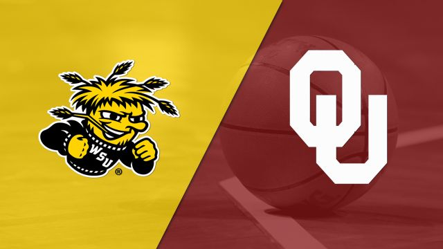 Wichita State vs. Oklahoma (M Basketball)