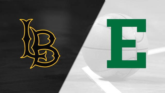 Long Beach State vs. Eastern Michigan (M Basketball)