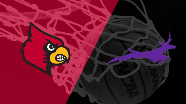 #14 Louisville vs. Grand Canyon University (M Basketball)