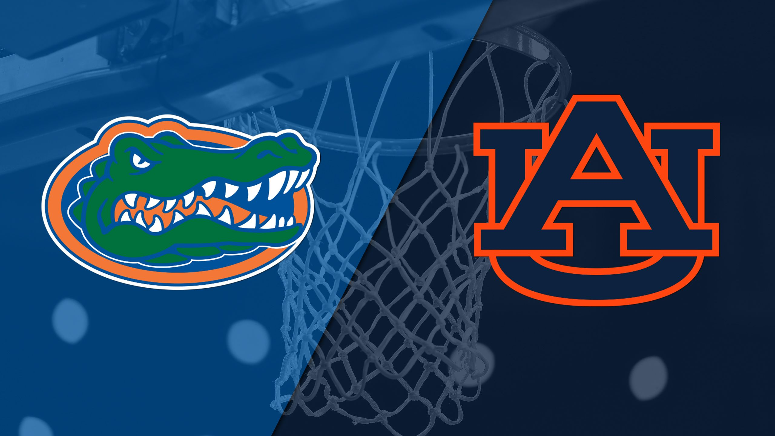 #15 Florida vs. Auburn (M Basketball)