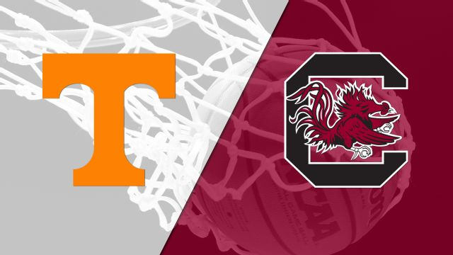 Tennessee vs. South Carolina (M Basketball)