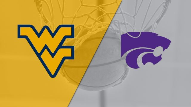 #7 West Virginia vs. Kansas State (M Basketball)