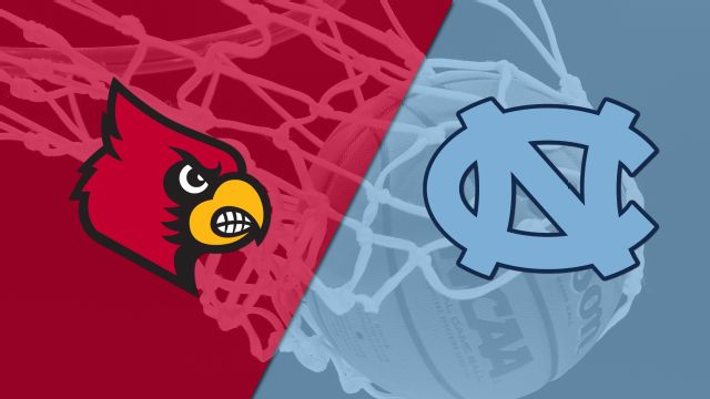 #7 Louisville vs. #8 North Carolina (M Basketball)