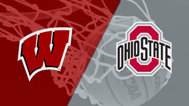 #16 Wisconsin vs. Ohio State (M Basketball)