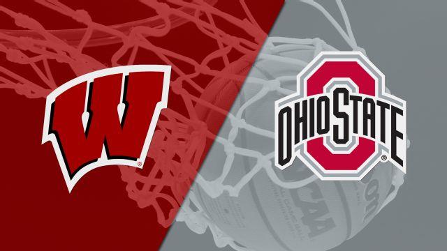 #16 Wisconsin vs. Ohio State (M Basketball)