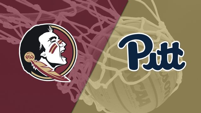 #17 Florida State vs. Pittsburgh (M Basketball)
