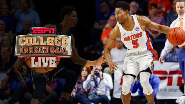 College Basketball Live