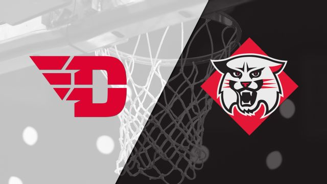 Dayton vs. Davidson (M Basketball)