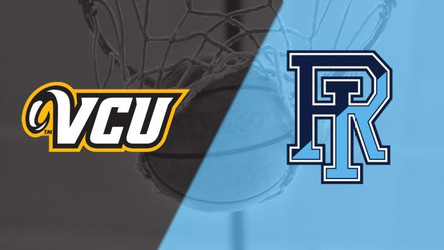VCU vs. Rhode Island (M Basketball)