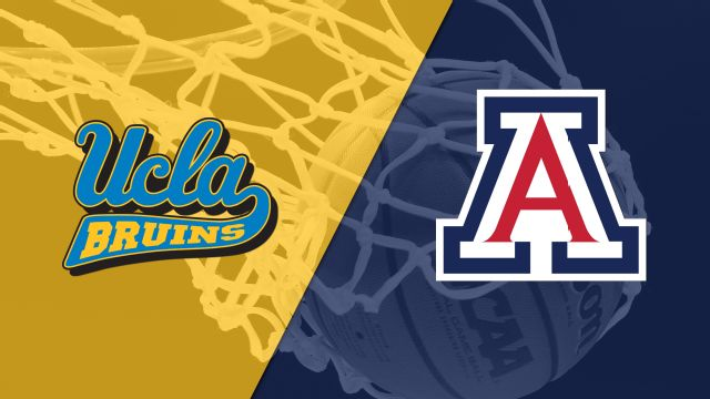 #5 UCLA vs. #4 Arizona (M Basketball)