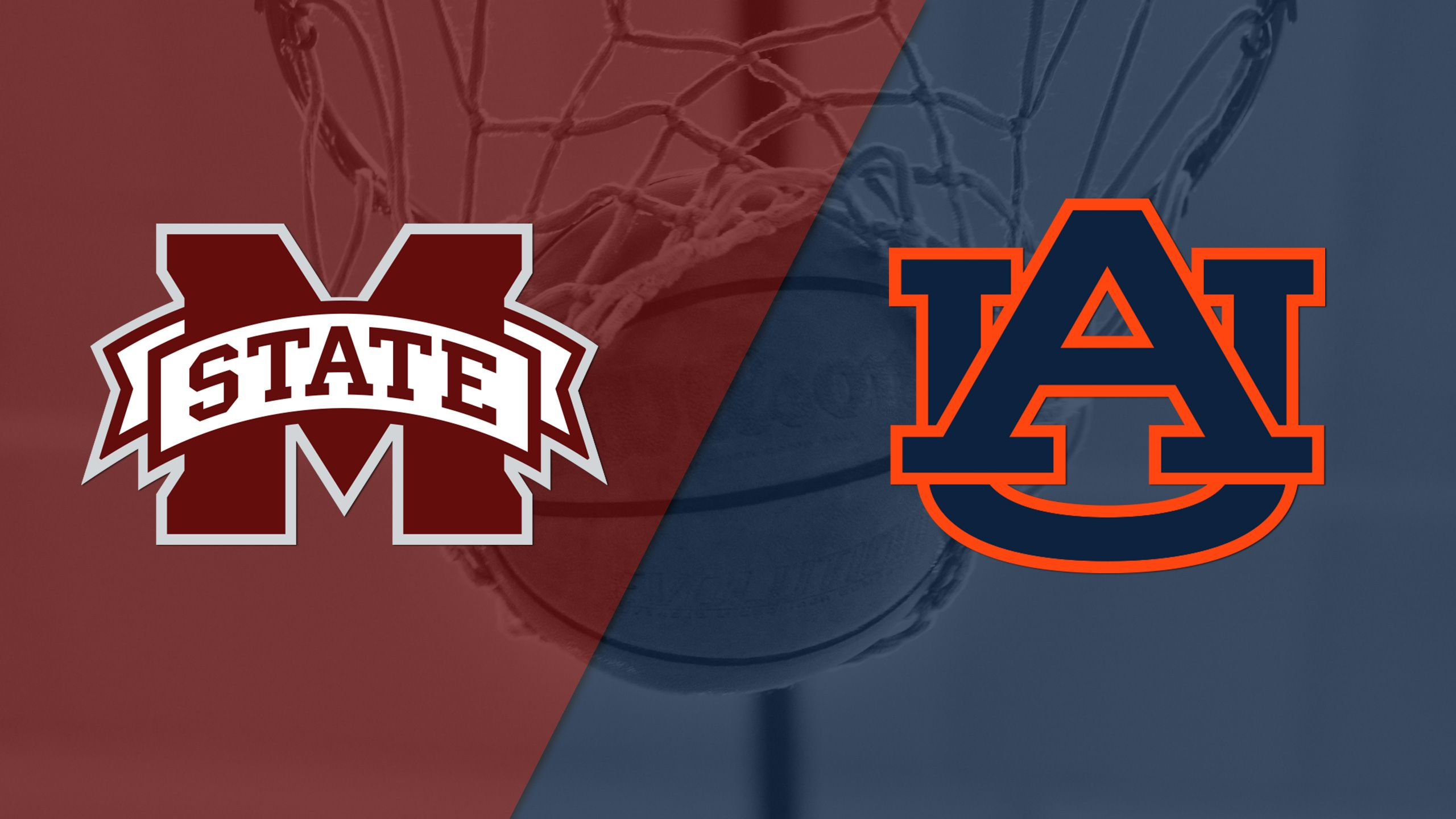 Mississippi State vs. Auburn (M Basketball)