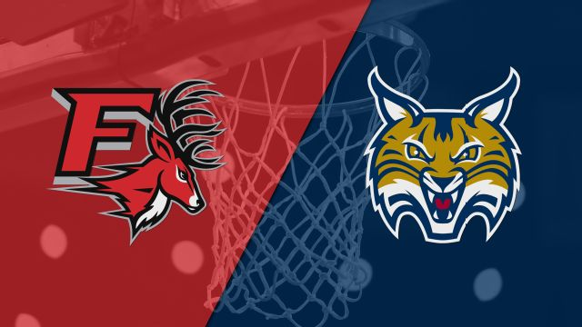Fairfield vs. Quinnipiac (M Basketball)
