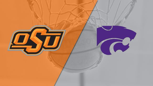 Oklahoma State vs. Kansas State (M Basketball)