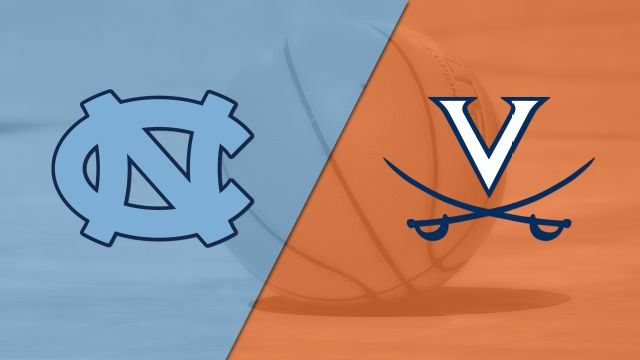 #5 North Carolina vs. #23 Virginia (M Basketball)
