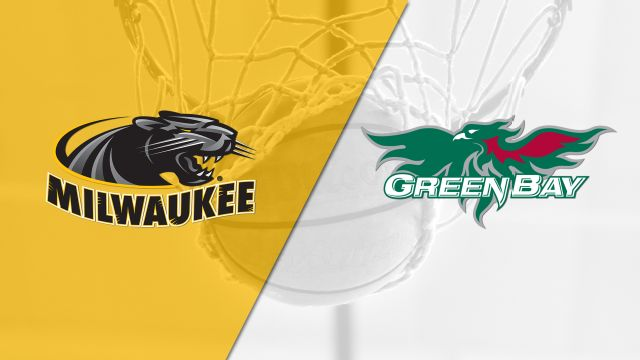 Milwaukee vs. Green Bay (M Basketball)
